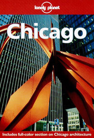 Chicago by Ryan ver Berkmoes image