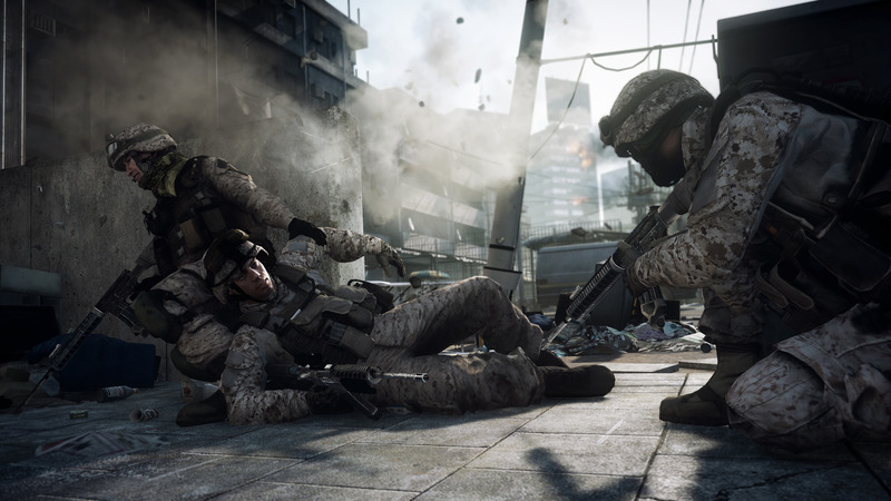 Battlefield 3 (PS3 Essentials) for PS3 image