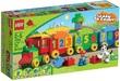 LEGO DUPLO - Number Train (10558)
