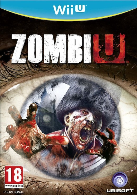 ZombiU for Wii U