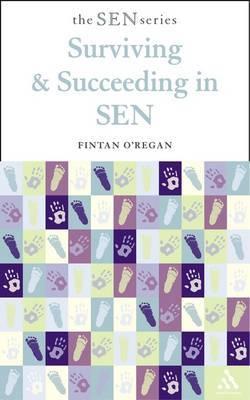 Surviving and Succeeding in SEN by Fintan O'Regan image