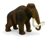 Animal Planet Woolly Mammoth 1:20 Scale