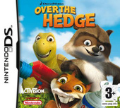 Over the Hedge for DS