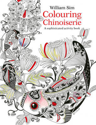 Colouring Chinoiserie by William Sim