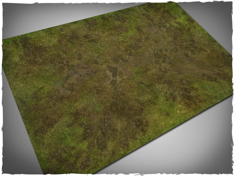 DeepCut Studio Muddy Fields Neoprene Mat (6x4) image