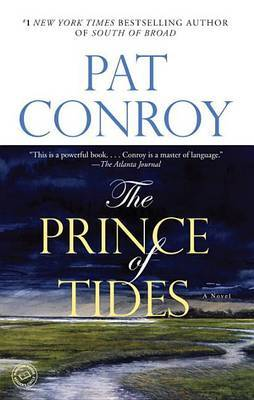The Prince of Tides by Pat Conroy image