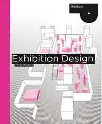 Exhibition Design(Portfolio Series) by Philip Hughes image