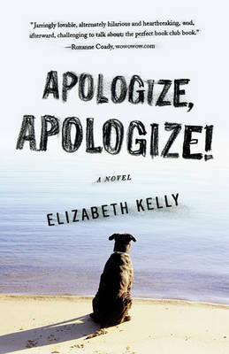 Apologize, Apologize! by Elizabeth Kelly image