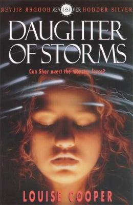 Daughter of Storms by Louise Cooper image