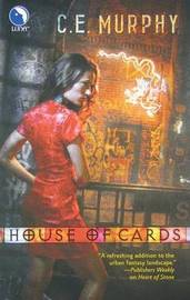 House of Cards by C.E. Murphy image