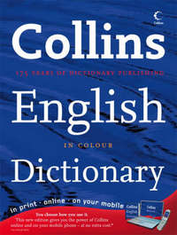 Collins English Dictionary image