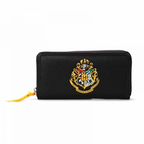 Harry Potter Hogwarts Crest Wallet