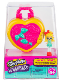 Shopkins: Little Secrets Playset - Pizza Paradise