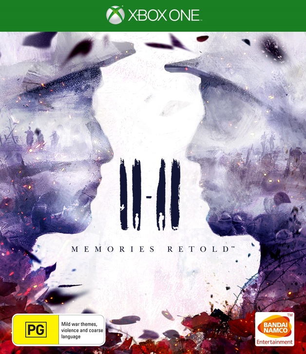 11:11 Memories Retold for Xbox One