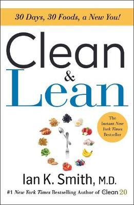 Clean & Lean by Ian Smith