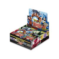 Dragon Ball Super Card Game Series 9 Booster Display image