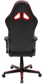 DXRacer Racing Series RZ9 Gaming Chair (Black & Red) for