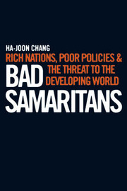 Bad Samaritans by Ha-Joon Chang image