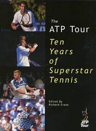 ATP Yearbook by Richard Evans image