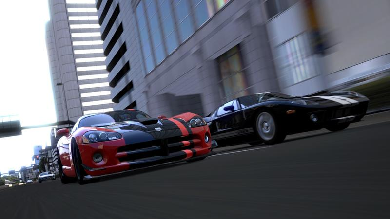 Gran Turismo 5 for PS3 image
