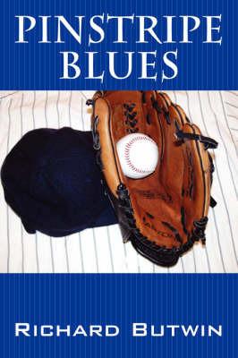 Pinstripe Blues by Richard Butwin