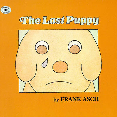 Last Puppy by Frank Asch