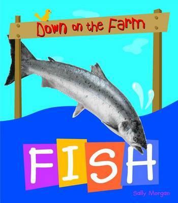 Fish by Sally Morgan image