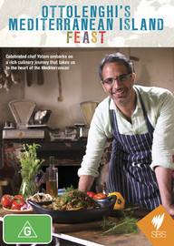 Ottolenghi's Mediterranean Island Feast on DVD