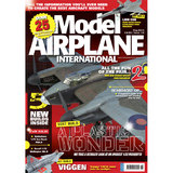 Model Airplane International Issue #118
