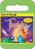 Thumbelina (Handle Case) on DVD