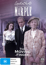 Marple (Agatha Christie) - The Moving Finger on DVD