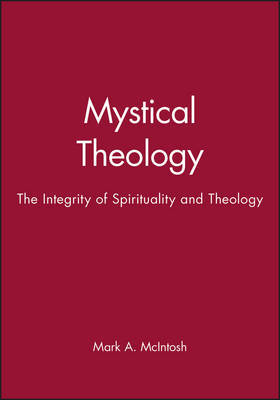 Mystical Theology by R. William Carroll