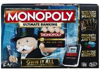 Monopoly - Ultimate Banking Edition