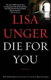 Die for You by Lisa Unger image