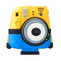 Fujifilm: Instax Mini 8 Camera - Minion