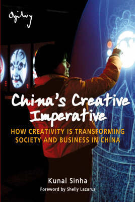 China's Creative Imperative by Kunal Sinha image
