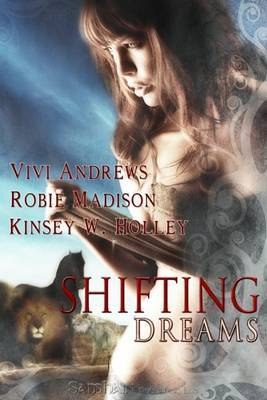Shifting Dreams by Robie Madison image