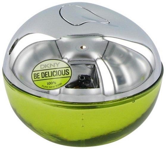 DKNY - Be Delicious Perfume (100ml EDP) image