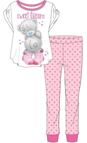 Ladies Me To You Pyjamas image