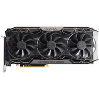 EVGA GeForce RTX 2080 Ti FTW3 Ultra Gaming Graphics Card 11GB GDDR6