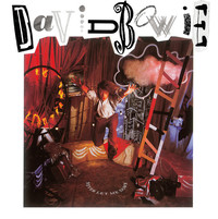 Never Let Me Down by David Bowie