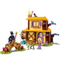 LEGO: Disney Princess - Aurora's Forest Cottage (43188)