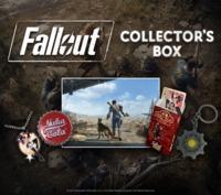 Fallout - Collectors Box