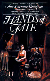 Hands of Fate by Ann Lorraine Thompson image