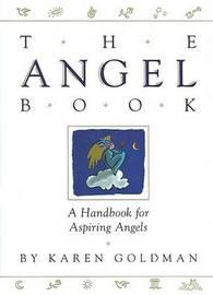 Angel Book by Goldman image