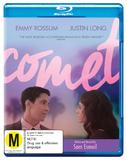 Comet on Blu-ray