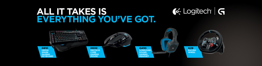 Best selling Gaming Mouse!