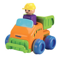 Tomy Play to Learn - Push 'n' Go Truck