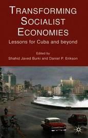 Transforming Socialist Economies image