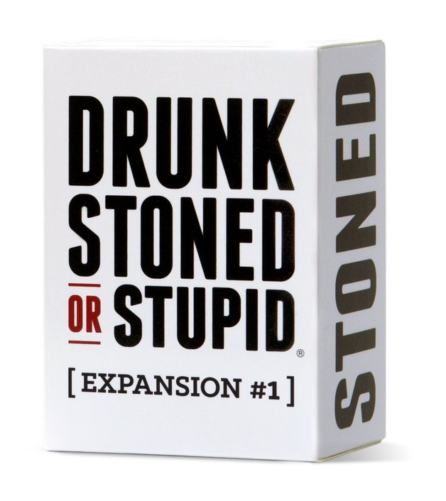 Drunk, Stoned, or Stupid - Expansion Pack #1